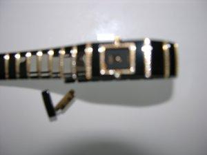 Rado Damenuhr Diaqueen - Keramik, Gold und Brillanten NP:5.500€