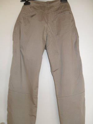 Raffaello Rossi Chinos green grey cotton