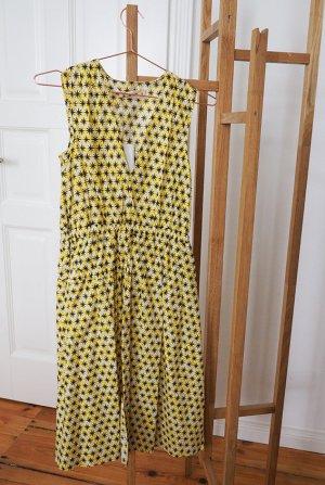 Raffiniert geschnittenes Sommerkleid von Marni