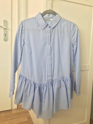 Raffinierte Bluse aus Baumwolle von Üterque