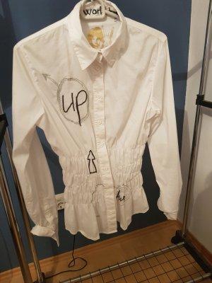 raffinierte Desigual Bluse