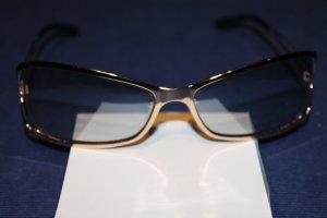 Givenchy Zonnebril lichtgroen-zilver