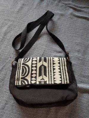 raffinierte Stoffhandtasche von Dakine
