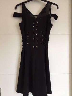 Raffiniertes Kleid
