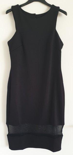 Tkmaxx Vestido cut out negro
