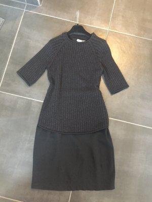 Raffiniertes Kleid für Büro oder Party
