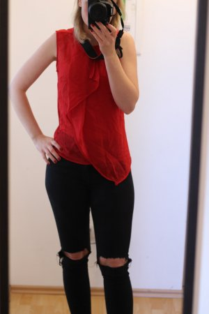 Vero Moda Blusa multicolore Cotone
