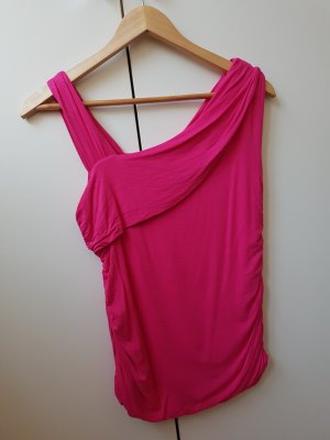 ××× raffiniertes Shirt in pink ×××