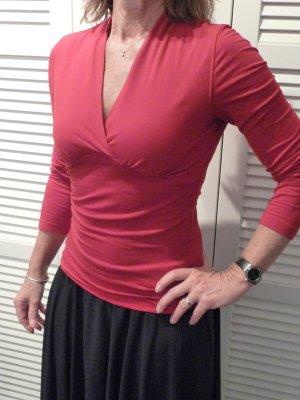 Raffiniertes T-Shirt mit Strass von Lisa Campione (NY)