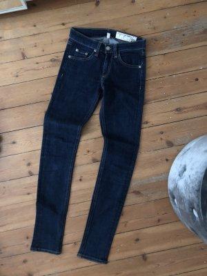RAG & Bone Breuninger Jades Röhre Jeans Super Skinny Jegging