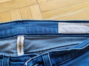 Rag &Bone Highrise Skinny Jeans, Size 26