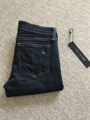 Rag&Bone Jeans blau Gr.24