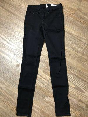 Rag & Bone Jeans schwarz Gr. 26