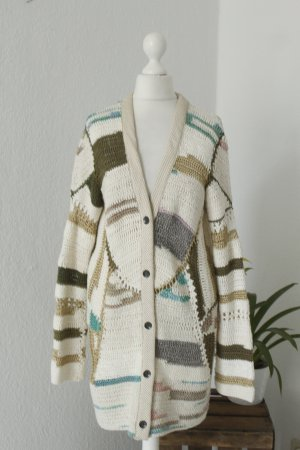 RAG & BONE New York Cardigan Gr. M - Bohemian
