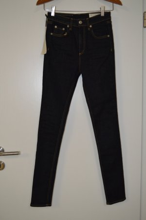 RAG & BONE Skinny Jeans, Gr. 25, NEU