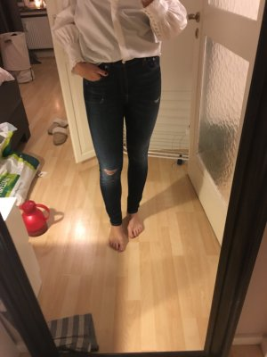 Rag & Bone Skinny Jeans Gr. 29