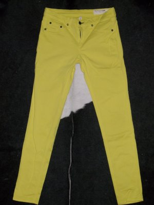 RAG & BONE Slim Jeans Gr. 36 top Zustand