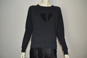 Rag & Bone Sweatshirt broken heart Gr. 34-36