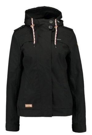 Ragwear EWOK Jacke Gr. XL(L) NEU! schwarz