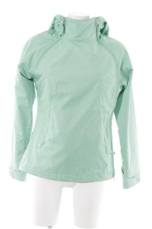 Ragwear Outdoorjacke hellgrün sportlicher Stil