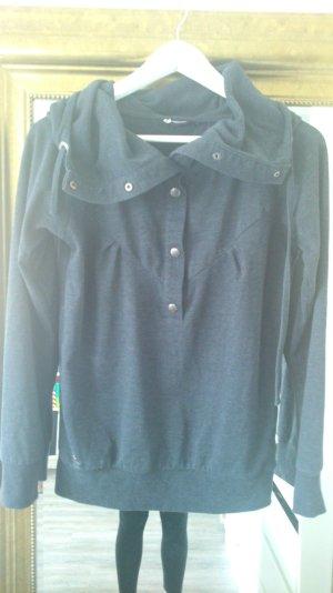 Ragwear Pullover super weich anthrazit