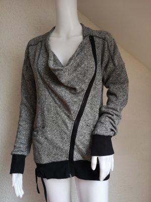 Ragwear Zip Up Hoodie Sweatshirt Size 38