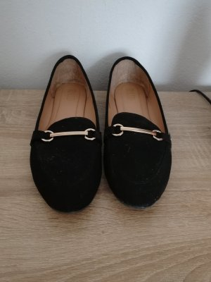 Raid Loafers in Raulederoptik