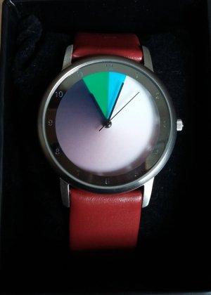 Rainbow Armbanduhr Neu