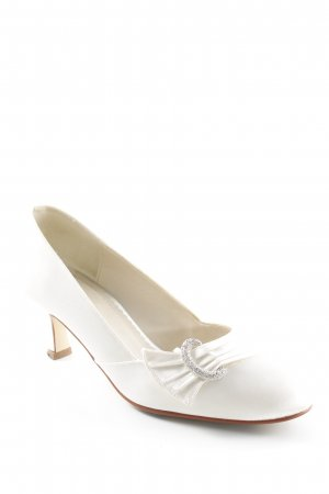 Rainbow High Heels creme Elegant