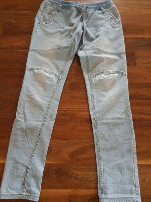 Rainbow Jeans azzurro