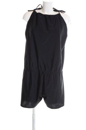 Rainbow Jumpsuit schwarz Casual-Look