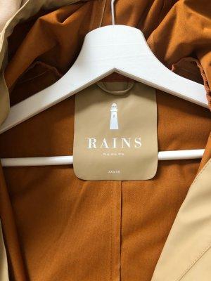 Rains Heavy Raincoat multicolored