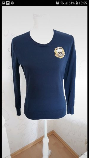 Lauren by Ralph Lauren Knitted Sweater dark blue