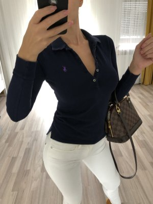 Polo Ralph Lauren Polo Shirt dark blue