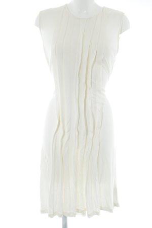 Ralph Lauren Abendkleid hellgelb minimalistischer Stil