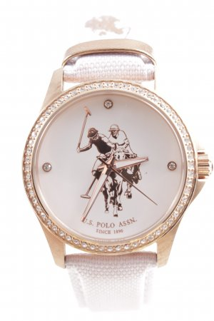 Ralph Lauren Analog Watch multicolored elegant