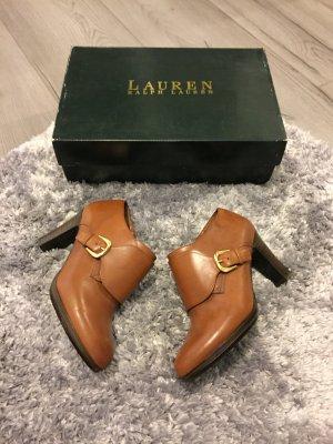 Ralph Lauren Ankle Boots Größe 38