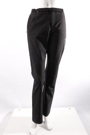 Ralph Lauren Anzughose schwarz