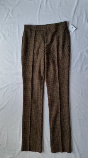 Ralph Lauren Woolen Trousers multicolored wool