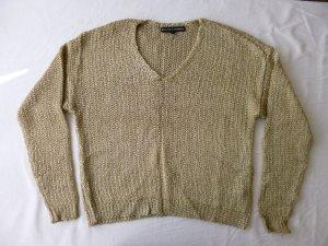Ralph Lauren Black Label, Pullover, beige, L, neu, € 450,-