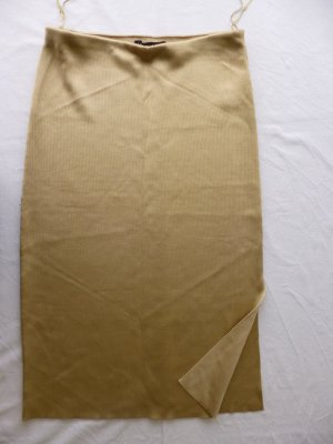 Ralph Lauren Black Label, Rock, sand, L, Seide, neu, € 850, -