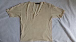 Ralph Lauren Black Label, Top, creme, 42, Kaschmir/Seide, neu, € 350, -
