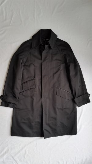 Ralph Lauren Black Label, Winslet Coat, schwarz, 36 (US 6), neu, €  1.300,-