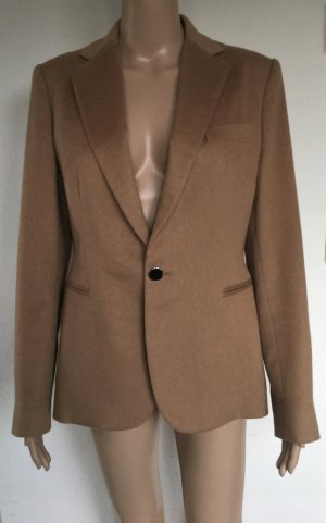 Ralph Lauren Wool Blazer sand brown