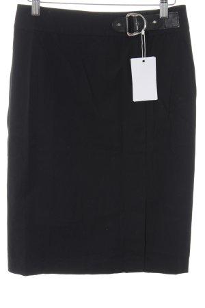 Ralph Lauren Bleistiftrock schwarz Elegant