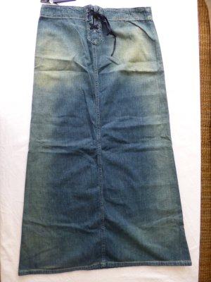 Ralph Lauren Blue Label,Jeans-Rock, blau, Gr. 38, neu, € 500, -