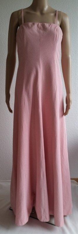 Ralph Lauren Blue Label, Kleid, rot-weiß gemustert, 42 (US 12), Baumwolle, neuwertig, € 500,-