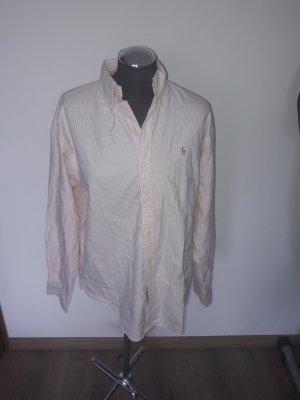 ralph lauren bluse gr. 10 =xl