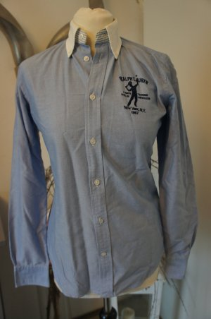RALPH LAUREN Bluse Größe S 36 Hemd Damen
