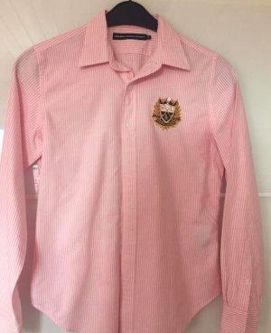 Ralph Lauren Bluse Hemd Damen Gr. 36/38 NEUWERTIG